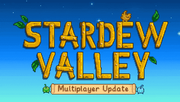 Stardew Valley multiplayer update gets official release date for PC