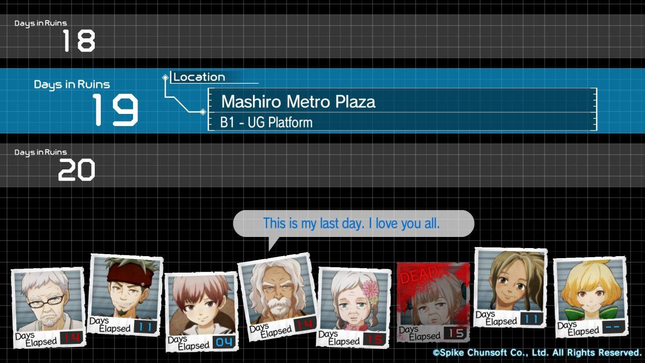 Review: Zanki Zero: Last Beginning (PlayStation 4) | GBAtemp