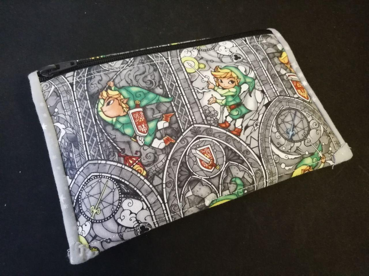 Review: Sefu Deluxe Switch Bag (Hardware) | GBAtemp net - The