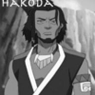 Hakoda