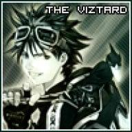 The Viztard