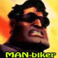 MAN-biker