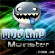 Mod Chip Monster