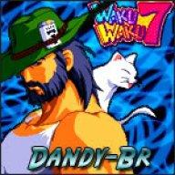 #Dandy-Br