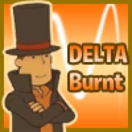 DeltaBurnt