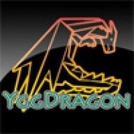 YggDragon