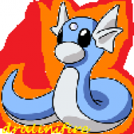 Dratini The Clar