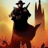 Gunslinger Evan
