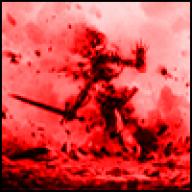 - Wrath of God -