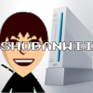 ShodanWii