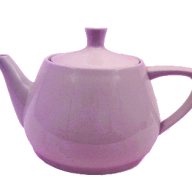 Lord Teapot