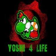 Yoshi 4 life