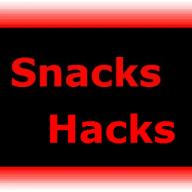 SnacksHacks