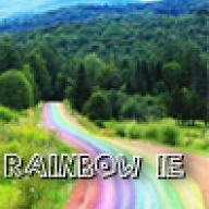 RainbowIE