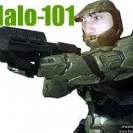 Halo-101