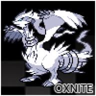 Oxnite