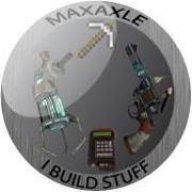 Maxaxle