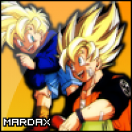 Mardax
