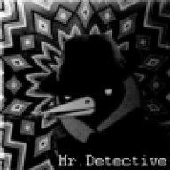 Mr.Detective