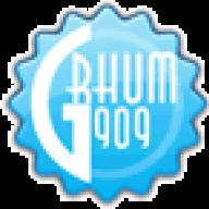 Grhum909