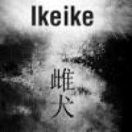 Ikeike