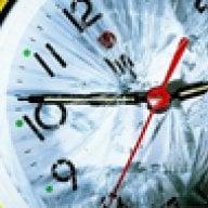 ClockSmasher