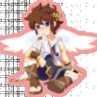 Burning Icarus