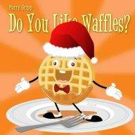 fierce waffle