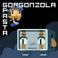 Gorgozola Pasta