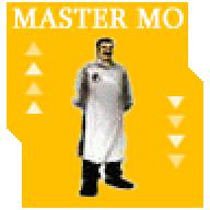 Master Mo