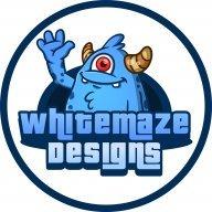 WhiteMaze