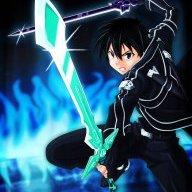 Kirito The Dual Swordsman