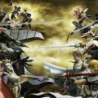 Final Fantasy Lover