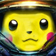 Pikachu gordito