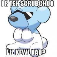 Scrubchoo