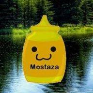 Darwin Mustard