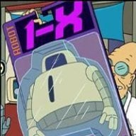 Robot 1X
