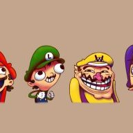 Ssenmodnar Mario