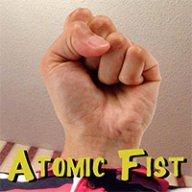 TheAtomicFist