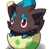 ShinyZorua