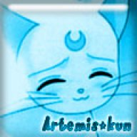 Artemis-kun