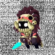 Ghostlander