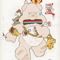 Mr.Carebear