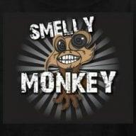 SmellyPirateMonkey