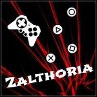 Zalthoria