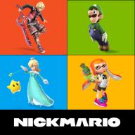 NickMario