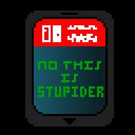 NoThisIsStupider
