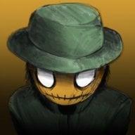 Scarecrow B
