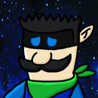 Fusion Luigi