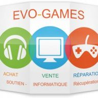 Evo-Games